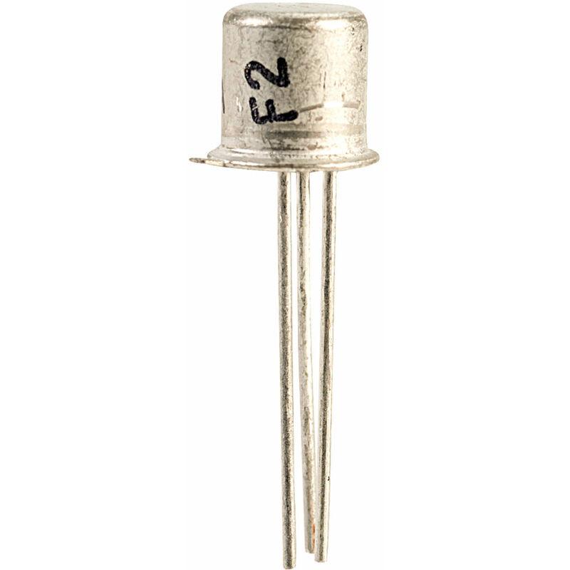 Image of 2N2222A NPN Transistor General Purpose RF - Cdil
