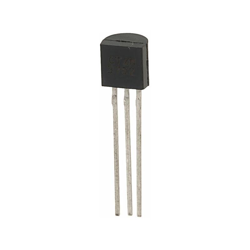Image of CDIL 2N3702 25V TO92 PNP General Purpose Transistor