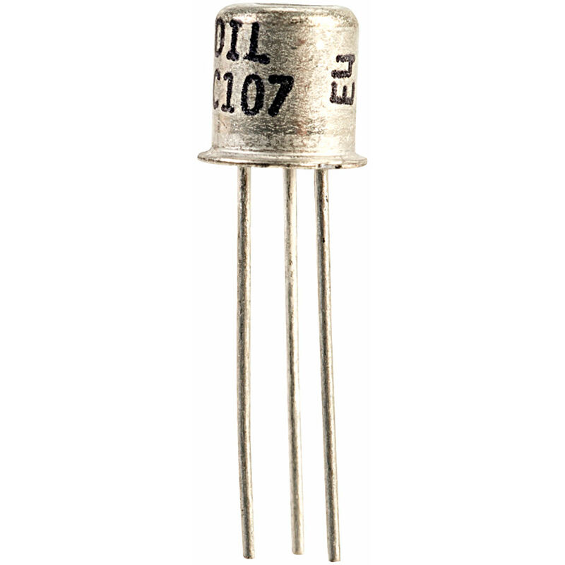 Image of BC107 NPN General Purpose Transistor - Cdil