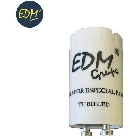 Cebador para tubo de led EDM 04018