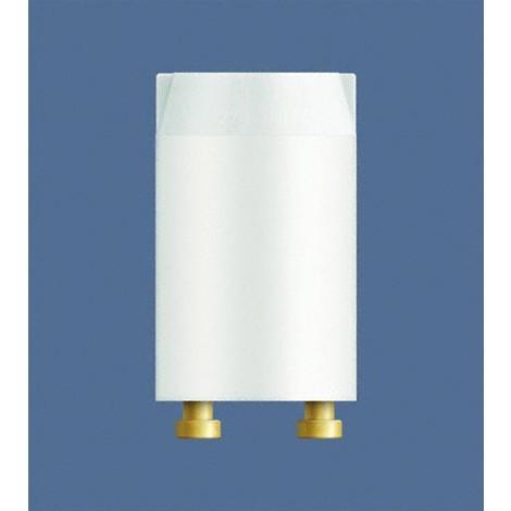 Cebador para tubos fluorescentes de potencias entre 4-80W de Osram