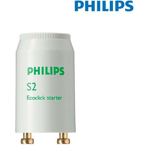 CEBADOR PHILIPS S2 4-22 SIN/SER 110-130V/220-240V - NEOFERR..