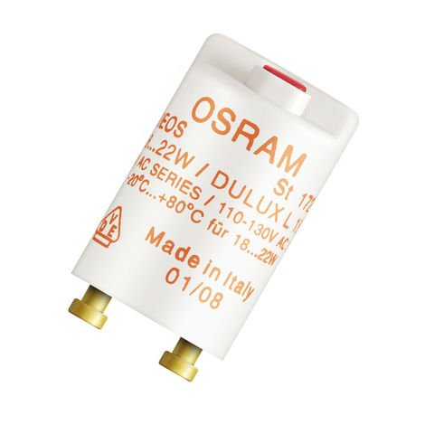Cebador ST172 25ER 18-24W UNV1 LEDVANCE 4050300854069
