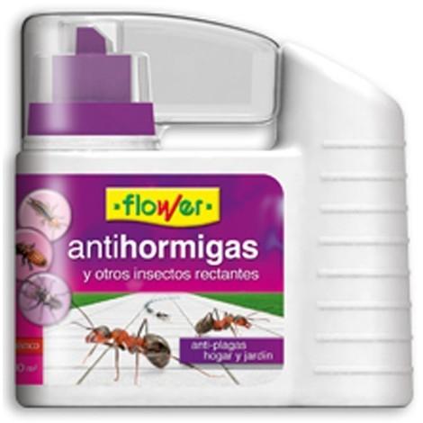 Insecticida Hormigas Talquera - FLOWER - 20532 - 400 G