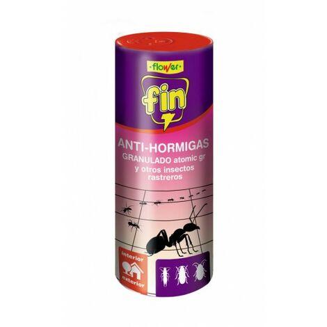 Cebo Hormigas Polvo Flower Talquera 1-20532 400 Gr