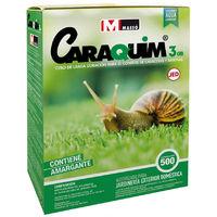 Cebo Molusquicida CARAQUIM 3 GB 500 g