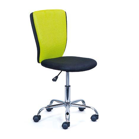 Cece Bürostuhl grün, schwarz.19-99803367
