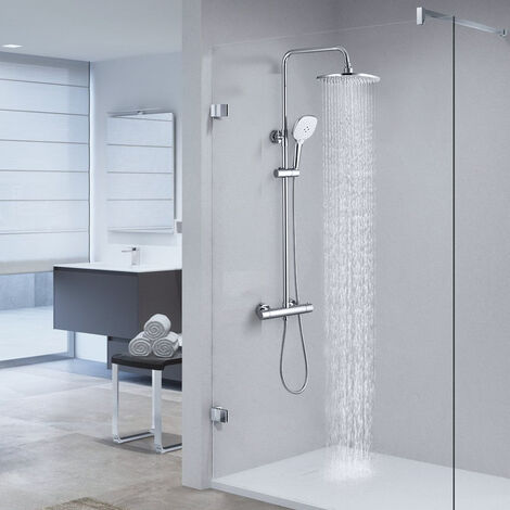 Colonne ou ensemble de douche