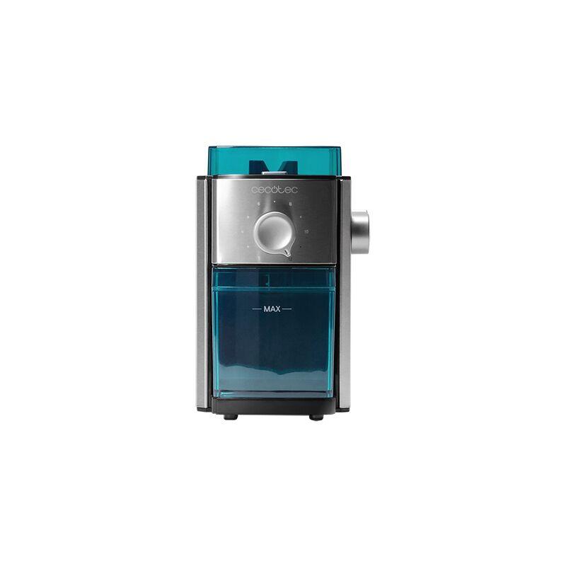 Molinillo de café eléctrico steelmill 2000 adjust cecotec