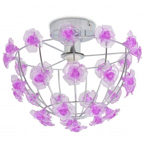 Ceiling Lamp for 1 E14 Bulb 40 W