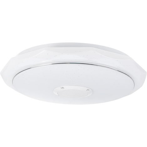 Ceiling light RGB Music Dimmable Lamp Bluetooth WIFI LED