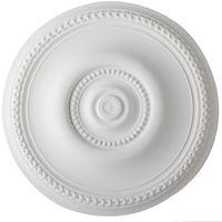 Ceiling Rose Imelda Lightweight Resin Mould Not Polystyrene Easy to Fix 52cm Art