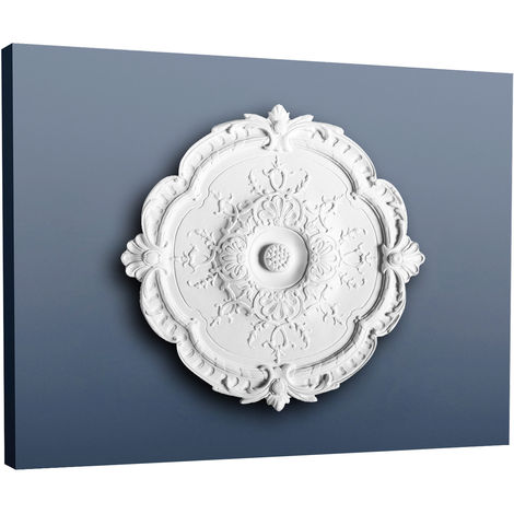 Ceiling Rose Rosette Orac Decor R31 LUXXUS Medallion Centre high quality decorative design 38.5 cm = 15 inch diameter