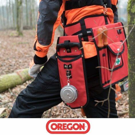 Ceinture et harnais porte outils Oregon
