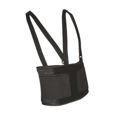 Ceinture protection lombaire Coverguard-Workwear