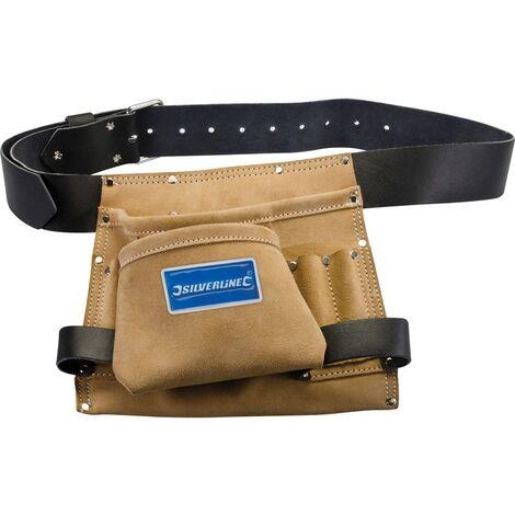 Fixations Pochette avec marteau Holder MAKITA P-71906 outil de poche
