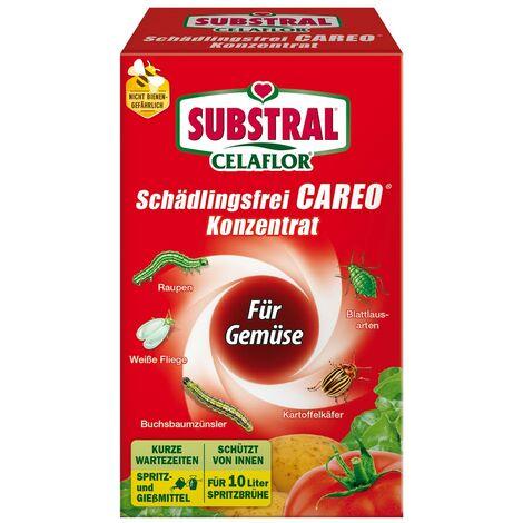 Celaflor Schädlingsfrei Careo Konzentrat für Gemüse