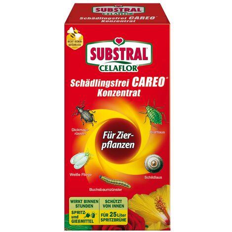 Celaflor Schädlingsfrei Careo Konzentrat für Zierpflanzen