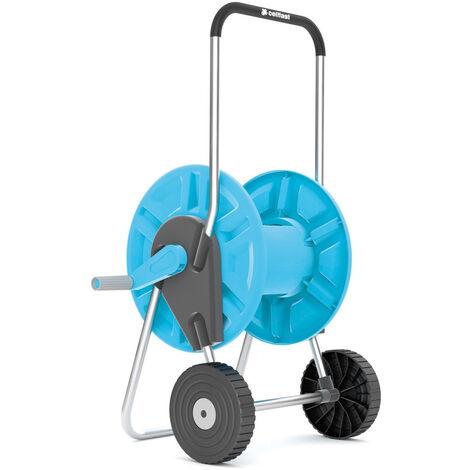 """Cellfast Chariot pour tuyaux d'arrosage """"ALUPLUS 60"""
