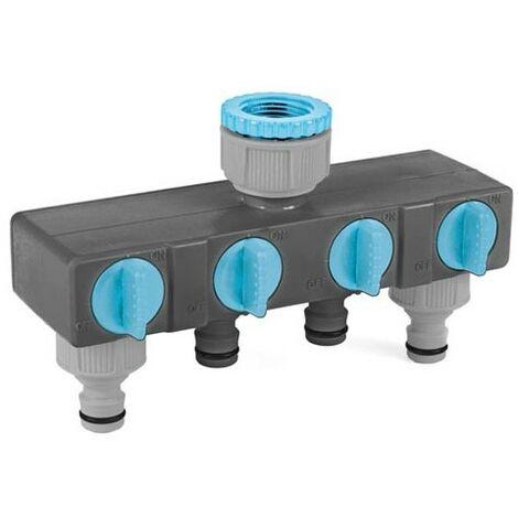 CELLFAST idéal plus rapide tuyau connecteur de débit d/'eau