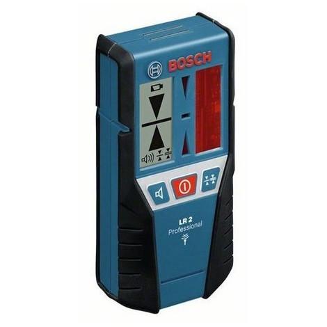 Cellule de réception laser BOSCH LR 2 Professional - 0601069100