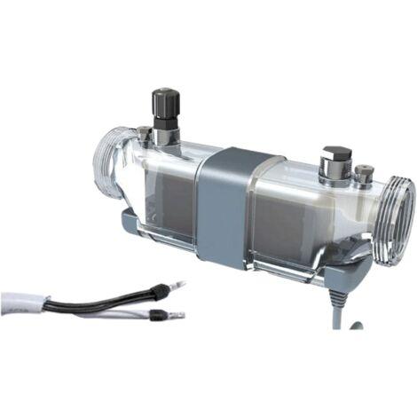 Cellule d'électrolyseur Limpido 160 prise 2 cosses - CCEI