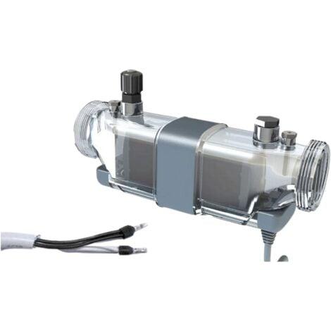 Cellule d'électrolyseur X-CELL pour Limpido 100 - prise 2 cosses - CCEI