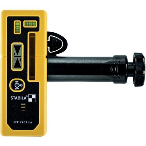 Cellule laser REC 220 Stabila 18643/2
