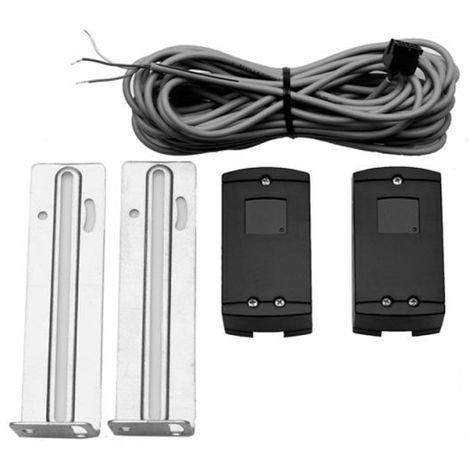 Cellule photo-électrique EL301 - montage extérieur pour portail / porte de garage