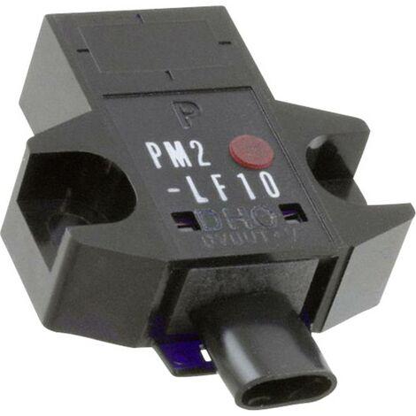Cellule photoélectrique commutation clair-ON Portée (détails) 2.5 - 8 mm Panasonic PM2LF10