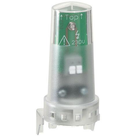 Cellule photoélectrique pour interrupteur crépusculaire IP 65 IK 07 (412860)