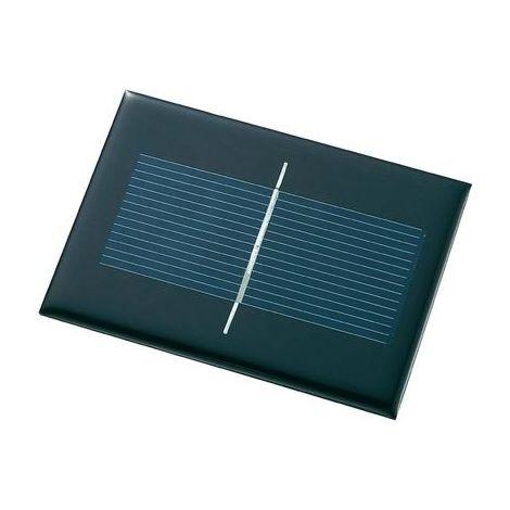 CELLULE SOLAIRE CONRAD YH-66X96 MONOCRISTALLIN 0.5 V 800 MA 1 PC(S)