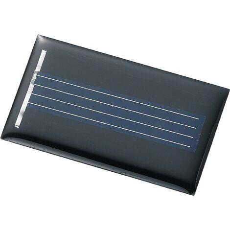 Cellule solaire miniature Q09531