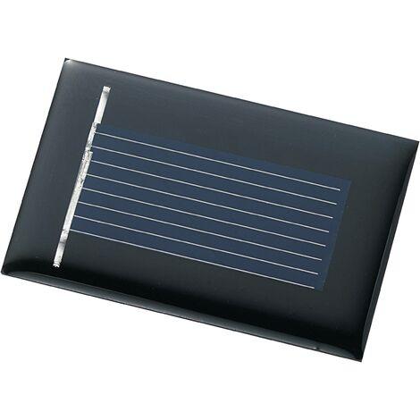 Cellule solaire miniature Q09584