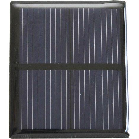 Cellule solaire Sol Expert SM1200 Amorphe 1 V 200 mA raccord fileté 1 pc(s) Q07138