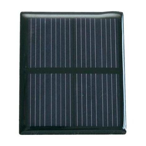 CELLULE SOLAIRE SOL EXPERT SM1200 CRISTALLIN 1 V 200 MA RACCORD FILETÉ 1 PC(S)