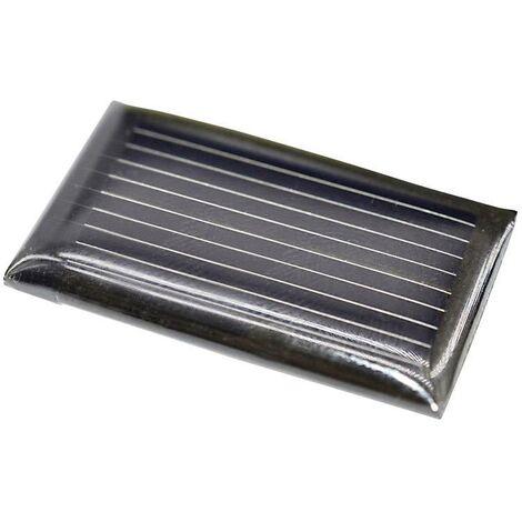 Cellule solaire TRU COMPONENTS POLY-PVZ-1830-0.5V 1389153 1 pc(s) S807531