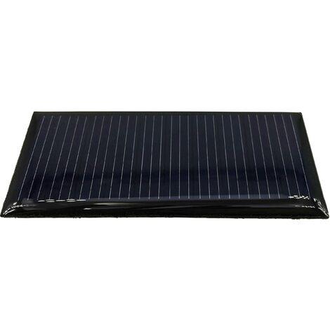 Cellule solaire TRU COMPONENTS POLY-PVZ-3070-5V 1389155 1 pc(s) S834881