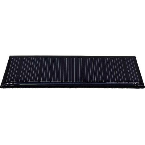 Cellule solaire TRU COMPONENTS POLY-PVZ-3090-6V 1389156 1 pc(s)