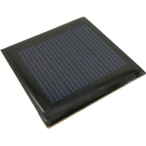 Cellule solaire TRU COMPONENTS POLY-PVZ-4949-2V 1389147 1 pc(s)