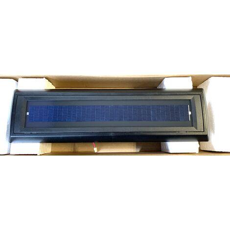 Cellule Ssl Io Photovoltaique Velux V21 Velux