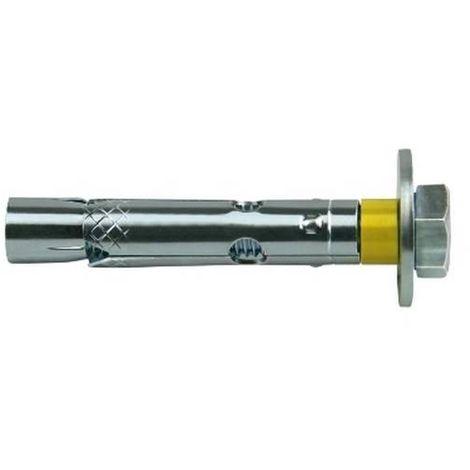 CELO 91180DT Anclaje metálico camisa con cono expansor antigiro y tornillo Dynabolt DT 8x80 cincado (Envase 75 ud)