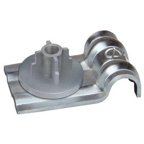 CELO 912PFT Accesorio clavadora a gas grapa c/clip plástico 12 mm acero cincado (Envase 100 ud)