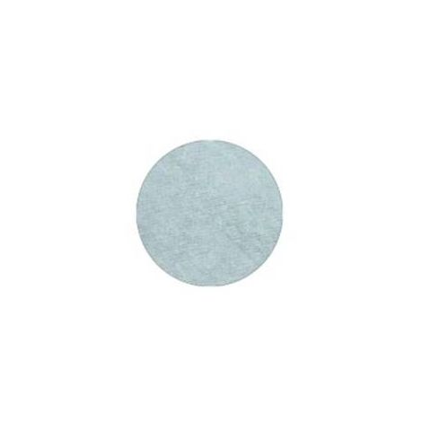 CELO 9ALMT Tapón adhesivo MTAP Magic TAP PVC diámetro 13 mm Adaptable Color Aluminio (Envase 1000 ud)
