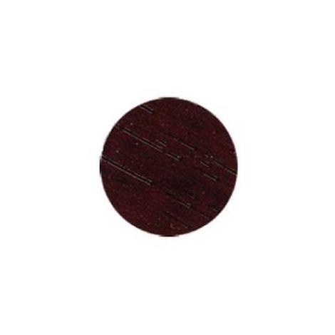 CELO 9CMT Tapón adhesivo MTAP Magic TAP PVC diámetro 13 mm Adaptable Color Cerezo (Envase 1000 ud)