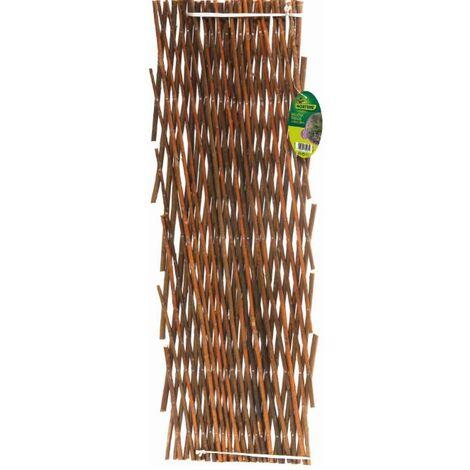 Celosia Extensible 0,5x1,5m Nortene Verde - Verde