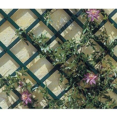 Celosia Extensible 1x2m Nortene Verde - Verde