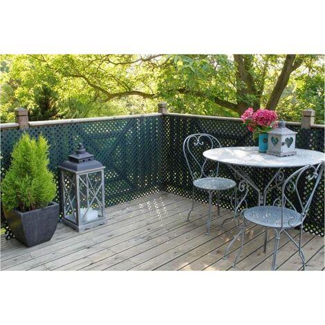 Celosia Jardin 1X2Mt/20X20Mm Verde Nortene