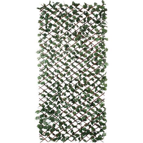 Celosia mimbre c/hojas Wickgreen 1x2mt Nortene