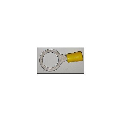 Cembre GFM14 Cosse préisolée ronde 4-6mm² - Diam.14mm